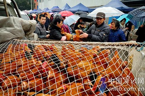 鄞州大嵩廿四市 淘点不常见的竹木山货-新闻中心-中国宁波网