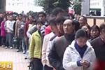 中国火车票务系统有多牛?每天1500亿浏览 1秒卖700张