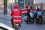 外卖送餐事故多发责任谁来承担?建议骑手投保商业险