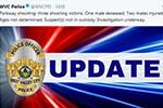 美国犹他州发生枪击事件致1死2伤 嫌犯未被逮捕