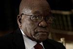"""南非总统祖马宣布""""立即辞职"""" 拉马福萨将成为代总统"""
