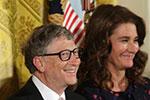 比尔盖茨批美国税改:像我这样的富人就该多缴税