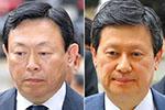 牵涉朴槿惠案获刑 乐天集团会长之争再度风起云涌