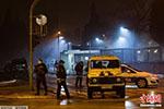 美国驻黑山使馆发生爆炸案