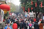 今年春节大家把钱都花在哪了?这组数字告诉你答案