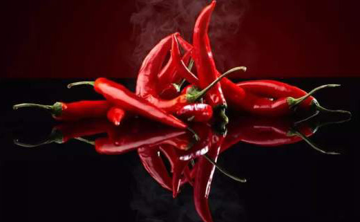 常吃辣能降低死亡风险?更容易长寿?答案在这里……