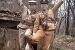 扮日兵拍照者被拘15天 知情人:曾谋划去中山陵等地