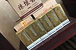 暗访假茅台产业链:假包装春节卖断货 工人十分钟包一箱