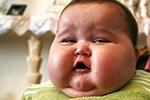 肥胖问题现恶化趋势 美国近两成孩子患肥胖症