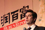 胡润富豪榜上新了 有位浙商的财富据说涨了三倍
