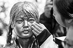 """日韩就""""慰安妇""""问题再起争执 英媒:双方从未真正""""和解"""""""