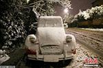 全球天气又异常?欧洲极寒冻死24人 北极创纪录升温