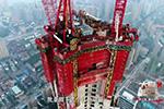 """厉害了!全球300米以上高楼 近70%都是""""中国建造"""""""