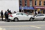 美国纽约布鲁克林发生汽车撞人事件 2儿童死亡数人受伤