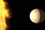 科学家在太阳系外行星大气中发现大量水 距离地球700光年