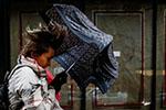 冬季风暴袭击美国东北部 预计将影响4500万人