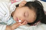 5岁女孩患重病父亲网络求救 网友27小时捐款超百万