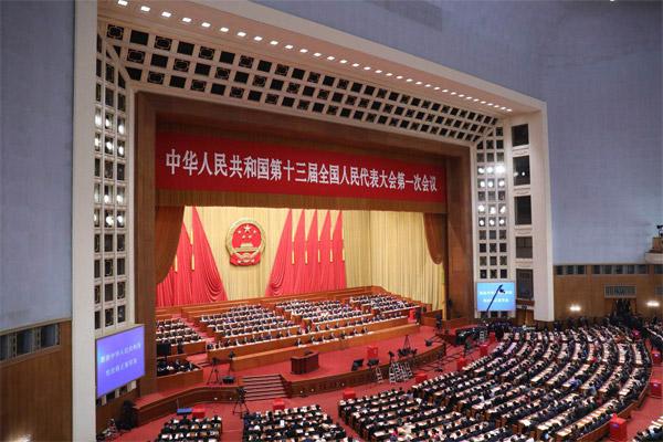 北京赛车PK10计划:宪法修正案草案表决通过!