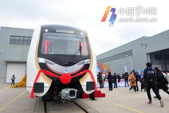 澳门国际赌博:宁波今年地铁建设投资120亿元_这些事情关乎你我