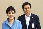 朴槿惠下台后曾苦劝这个男人竞选总统 却遭拒绝
