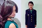 台美女军官写征兵广告:我想找个人陪我 你愿意吗?
