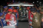 巴基斯坦东部一检查站遭爆炸袭击致9人死亡