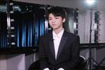 毕业典礼校长致辞安利王俊凯:你们要有压力感