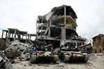 叙政府军收复东古塔大部分土地