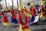 迪拜连庆5天喜迎国际幸福日