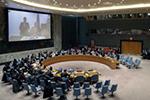 联合国安理会再次要求叙利亚各方停火