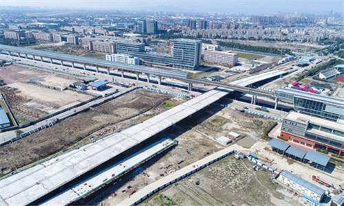 抢建设!宁波这些快速路、断头路、跨江桥进展怎么样了
