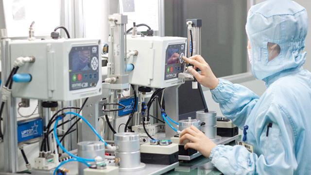 宁波制造业160多个单项冠军,六成出自高端装备细分领域