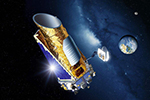 NASA:开普勒望远镜即将谢幕 燃料仅够支撑数月