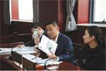 黄奕诉前夫一审败诉二审未宣判双方均不同意调解