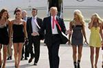特朗普再卷入婚外情丑闻 白宫将面临巨大公关挑战
