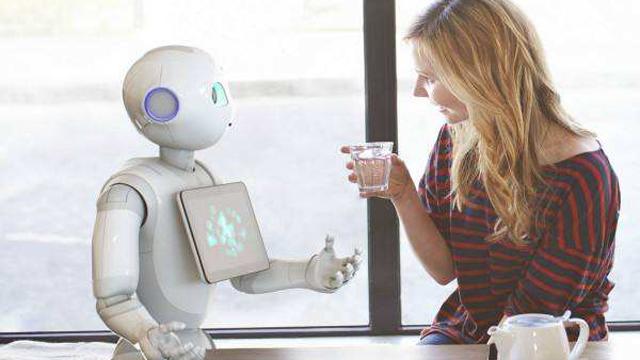 敲黑板了!今年人工智能产业这些方向最热门