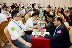 中印企业签署101项贸易协议合同金额达23.68亿美元