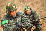 武警山西总队全面提升特战官兵反恐制胜能力