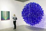 248家艺廊汇聚香港巴塞尔艺术展