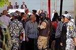 埃及总统选举境内投票进入第二日