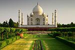 印度泰姬陵开始限时参观 游览一次最多3小时