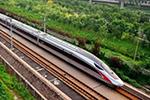 全国铁路10日起实行新运行图 京沪最快4小时18分可达