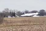 美国印第安纳州机场内两架飞机相撞 至少2死