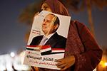 埃及总统塞西获得连任