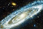 首张银河系中心年龄图问世 最年轻恒星至少七十亿岁了