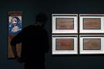 法兰克福席尔恩美术馆举办巴斯奎特作品展