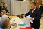 匈牙利国会选举:现任总理领导的竞选联盟获胜