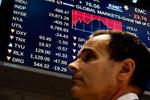 美国制裁和叙利亚局势恶化重创俄罗斯金融市场