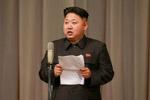 金正恩表示:朝韩首脑会晤将于本月27日在板门店举行