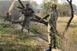 印度急购步枪抗衡中国 外媒:部队还在用二战老枪